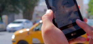Grabación de audio es la nueva función de seguridad de Uber en Mérida