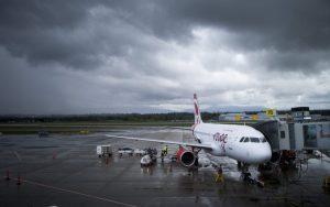 Mantiene Aeropuerto de Cancún al menos 20 vuelos internacionales por día