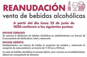 Finanzas autoriza venta de bebidas alcohólicas en hoteles y restaurantes de Tabasco, a partir del lunes 22 de junio