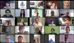 Ayuntamiento de Mérida apuesta al liderazgo juvenil para superar la crisis generada por el COVID-19
