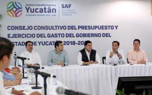 Yucatán, entre los 3 primeros lugares a nivel nacional en el Indicador de Mejora Regulatoria de 2019