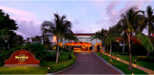 Los hoteles Hard Rock en el Caribe Mexicano reanudan labores