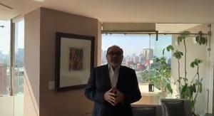 Jorge Carlos Ramírez Marín solicita licencia para separarse temporalmente de su cargo