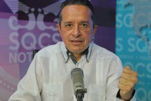 Avanzar en los colores del semáforo epidemiológico permitirá que más actividades abran y se recuperen los empleos: Carlos Joaquín