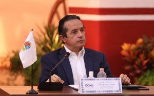 El trabajo regional es fundamental para salir de la crisis sanitaria y económica: Carlos Joaquín