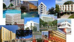 Reabrirán 40 hoteles ante inicio de la nueva normalidad en Tabasco: Alfredo Cobo González