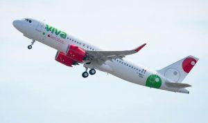 Inicia campaña aerolínea Viva Aerobus para reactivar la económica nacional
