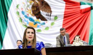 Estímulos Fiscales en gastos médicos y hospitalarios por el COVID-19 impulsa Soraya Pérez