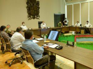 Piden aplicar acciones más estrictas contra el Covid-19 en Campeche
