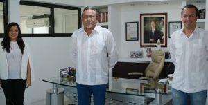 Carlos Orvañanos Rea sustituye a Haidé Serrano en Comunicación Social de Quintana Roo