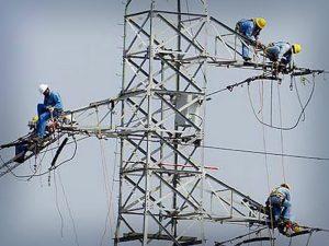 Servicio de energía eléctrica en Campeche, al 99 por ciento