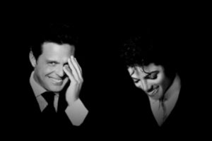 Se viraliza canción de Michael Jackson con Luis Miguel (+Video)