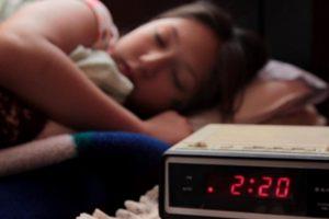 ¿Cuándo acudir a un especialista si tienes trastornos del sueño?