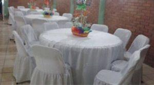 Checa porcentaje de riesgo de contagio de COVID-19 si vas a una comida familiar o boda