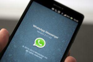 Cómo recibir notificaciones cuando alguien se conecta en WhatsApp