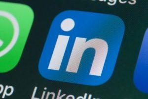 LinkedIn estrena función para subir clips de audio