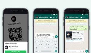 Anuncia WhatsApp nuevas funciones para impulsar negocios