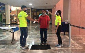 Acuario de Veracruz se prepara para la reapertura con protocolos sanitarios ante el COVID-19