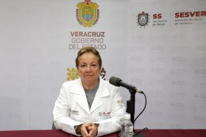 Suma Veracruz 2,171 muertes por COVID-19; se acumulan 15,903 casos confirmados