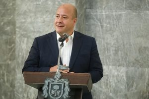 López-Gatell nos pone en rojo porque se le antoja: Gobernador de Jalisco