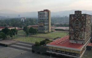 Aplicará UNAM examen presencial de ingreso a educación superior y media superior