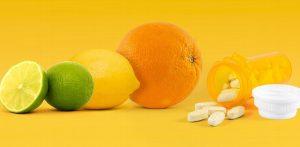Vitamina C, ¿Aliado contra las enfermedades?