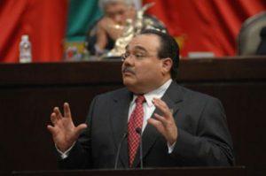 Senador Juan Carlos Ramírez Marín da positivo a COVID-19