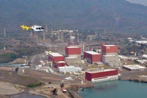 Unidad I de Laguna Verde parará el 15 de agosto por recarga de combustible