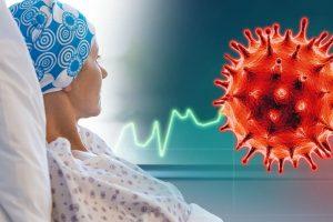 Pacientes con cáncer en alerta, tras pandemia de Covid-19