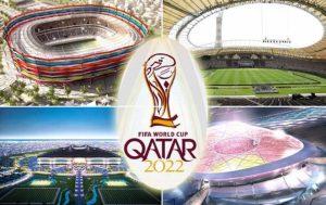 FIFA da a conocer calendario del Mundial Qatar 2022