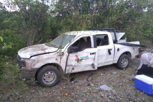 Explosión en pozo petrolero de Papantla, Veracruz deja al menos tres lesionados
