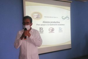 Grupo Charricos lanza 'alianzas productivas' para apoyar la reactivación económica de Tabasco