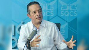 Estamos en un punto crítico límite y debemos actuar con rapidez: Carlos Joaquín