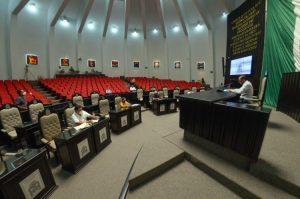Mantiene Comisión Permanente actividad legislativa en el Congreso de Quintana Roo