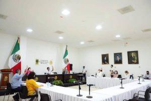 Aprueban en Comisión reformas electorales Congreso de Yucatán