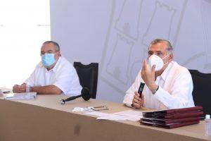 Con obra pública Tabasco retomará tren de crecimiento registrado: Adán Augusto