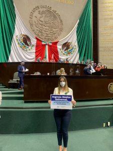 Asegura Cecilia Patrón que a Yucatán le irá bien con el Tratado de Libre Comercio