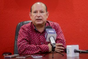 Se pronuncia CROC por ina renta universal básica para los mexixanos: Mario Machuca Sánchez