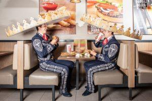 Burger King reabre sus puertas en México