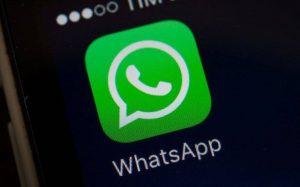 WhatsApp sufre fallo a nivel mundial; miles de afectados