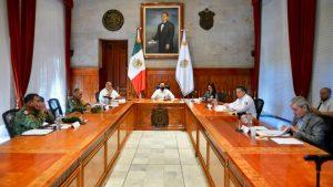 Pide gobernador no asistir a fiestas, no ir a la playa y no hacer reuniones para frenar COVID-19 en Veracruz