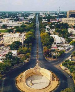 Mérida entre las 25 mejores ciudades del mundo