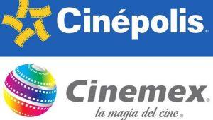 Cinemex y Cinépolis cerrarán salas de cine en México por incremento de la pandemia