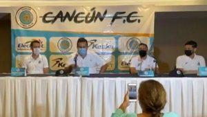Alejandro Vela confirmado como director deportivo de Cancún FC