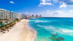 Reportan hoteleros una ocupación superior al 20% en todos los destinos del norte de Quintana Roo