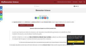 Detectan página fraudulenta Becas Benito Juárez: Alertan a becarios ¡No caigas!