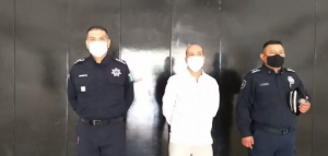 Toman protesta tres nuevos directores en Seguridad Pública y Tránsito, un regidor y el nuevo director del DIF en Benito Juarez