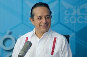 El equilibrio entre el cuidado de la salud y la recuperación económica es el rumbo a seguir en QR: Carlos Joaquín