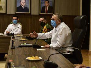 Aysa González refrenda su compromiso con la salud y seguridad de los campechanos