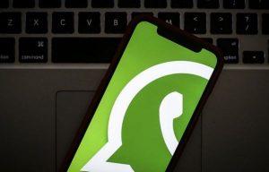 WhatsApp volvió a presentar fallas: Usuarios